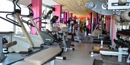 Amazon Női Fitness és Szolárium Stúdió Székesfehérvár