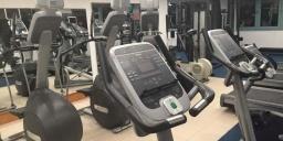AVENA Fitness Budapest