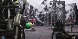 BECSA Gym & Fitness Sopron