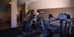 Biafitness Sportcentrum Biatorbágy