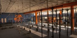 CrossFit MayFly Budapest