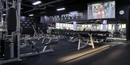 Cutler Fitness Zalaegerszeg