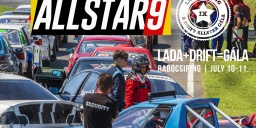 Ladaracing All Star Gála 2021 Máriapócs