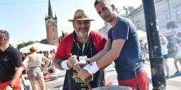 Székesfehérvári Lecsófesztivál 2021. Lecsófőző Vigasság