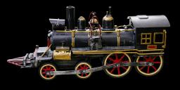 Vasúti Múzeum Dombrád