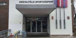 Angyalföldi Sportközpont Budapest