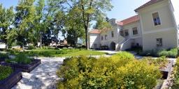 Helia-D Herba-kastély Gyógynövény-és Szépségközpont Tolcsva
