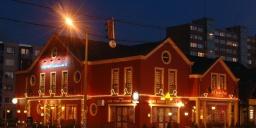 Old Jack`s Pub Étterem Eger