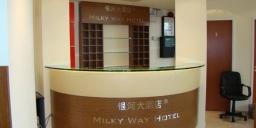 Milky Way Hotel Budapest