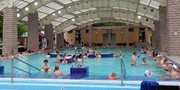 Bogácsi Gyógy- és Strandfürdő: gyógy- és strandfürdőzés május elsejétől Bogácson
