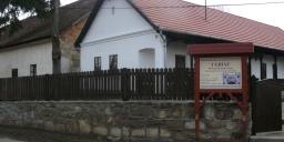 Tájház Recsk