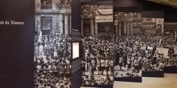 Déri Múzeum kiállítás Debrecenben: HATÁr-sorSOK című időszaki kiállítás