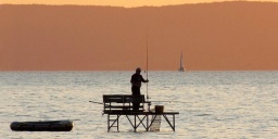 40 Halász Emléknap 2021. A Balatoni Halászok Napja Vonyarcvashegyen