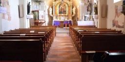 Füzéri Szent István Római Katolikus Templom