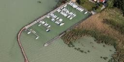 Szigligeti Hajóállomás