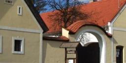 Bakonybéli Tájház