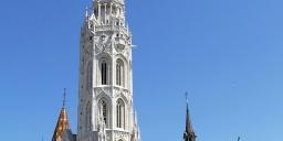 Mátyás-templom Budapest, látogatás a Budavári Nagyboldogasszony templomban