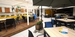 A2 Gastro Caffé Szeged