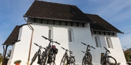 Hortobágyi kerékpártúra 2021. E-bike túrák a Nemzeti Park területén
