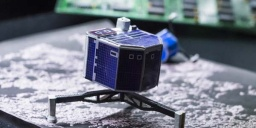 Űrkutatás eredményei, űrállomás interaktív kiállítás a Csodák Palotájában