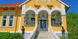 Afrika Múzeum és Állatkert Balatonederics