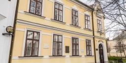 Kálmán Imre Emlékház programok 2021