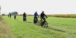 Elektromos kerékpár túrák a Kiskunsági Nemzeti Parkban 2021