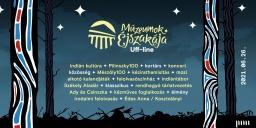 Múzeumok Éjszakája a Petőfi Irodalmi Múzeumban 2021