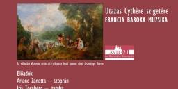 Gödöllői Szimfonikus Zenekar koncert 2021. LE BAROQUE NOMADE HANGVERSENYE