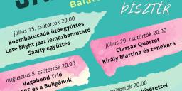 Jazz Fiesta Balatongyörök 2021