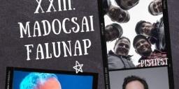 Madocsai Falunap 2021