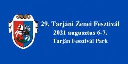 Tarjáni Zenei Fesztivál 2021
