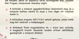 Felfedező hátizsák Debrecenben, a Déri Múzeumban - Utazz a felkelő nap országába!