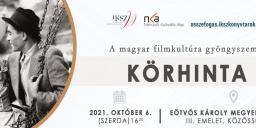 Magyar filmek az Eötvös Károly Megyei Könyvtárban, A magyar filmkultúra gyöngyszemei sorozat