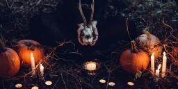 Halloween mozi 2021 Zalaegerszeg