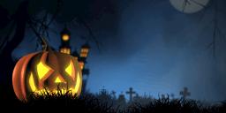 Halloween Töltéstava 2021