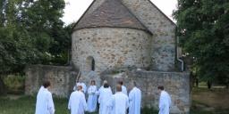 Gregorián koncertek 2021. Gregorián ének a liturgiában