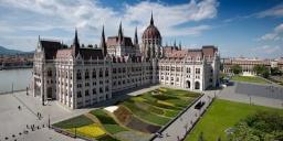 Parlamenti nyílt nap 2021. Ingyenes látogatás az Országházban