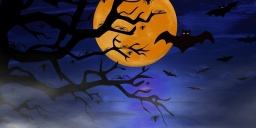 Budakeszi Halloween 2021. Halloween a Vadasparkban