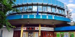 Kőrösi Kulturális Központ Budapest