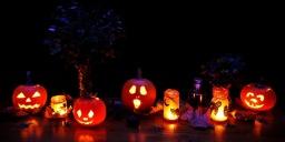 Halloween Balatonlelle 2021. Tökéletes Nap
