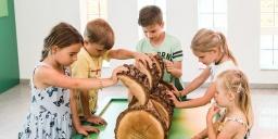 Gyenesdiás Természet Háza Látogatóközpont programok 2021