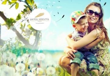 Soproni kikapcsolódás - 3 nap 2 éjszaka fürdőbelépővel, programokkal a Hotel Sziesztában