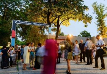 Városmajori Nyári Fesztivál 2021 Budapest