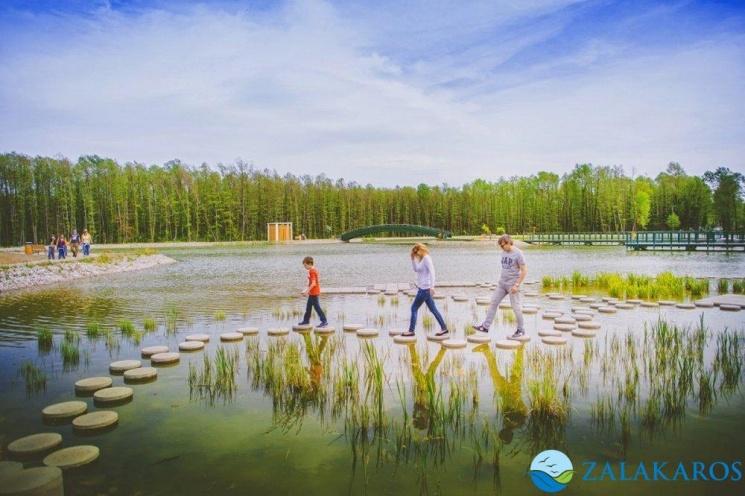 Látnivalók Zalakaroson és környékén, fedezze fel fürdővárosunk és vidéke nevezetességeit!