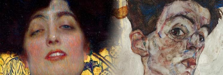 Klimt és Schiele: Amor és Psyche - A szecesszió születése, művészeti filmvetítés a Várkert Bazárban