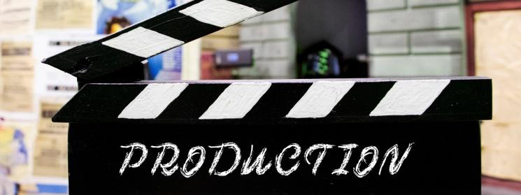 Filmkészítés élményóra diákoknak Ózdon a Nemzeti Filmtörténeti Élményparkban