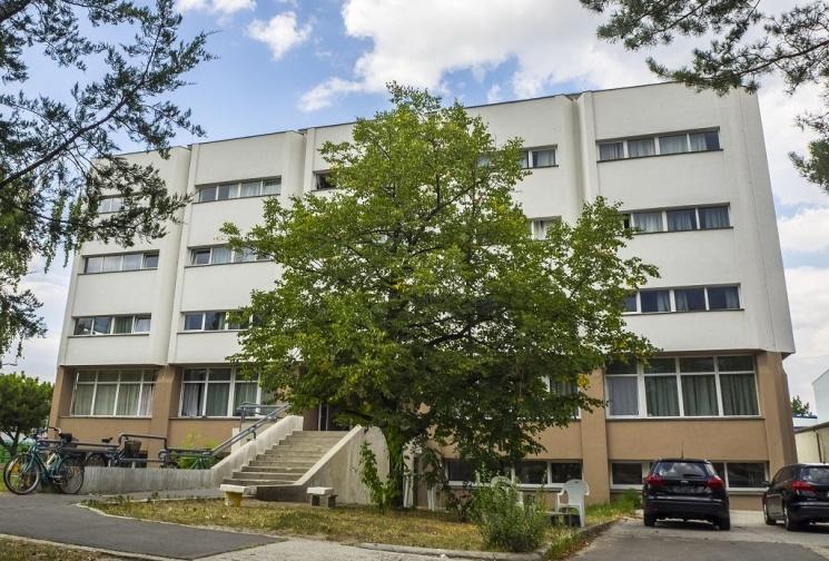 Győri szállások - Staff House