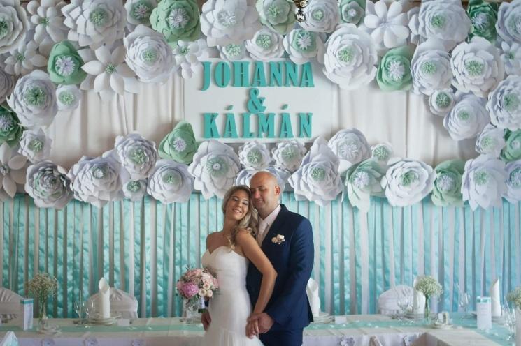 Romantikus esküvő helyszín utánozhatatlan hangulatú móri Öreg Prés Fogadónkban