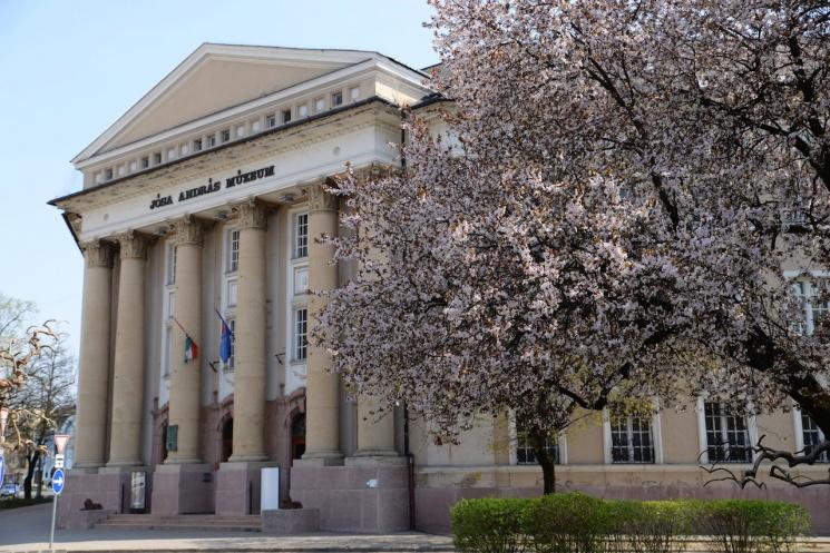 Jósa András Múzeum, Kállay Gyűjtemény és Sóstói Múzeumfalu programok, események 2021
